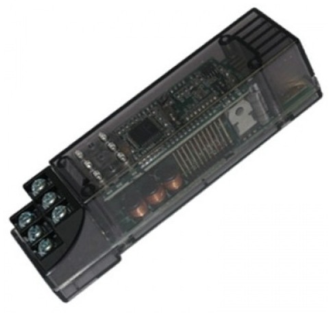 ACM 6-zónás bővítőmodul ACC automatikákhoz