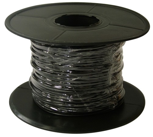 Dekóderkábel 24 V, 2×2,5 mm
