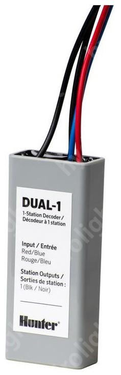 DUAL 1-zónás dekóder I-CORE dek. automatikához