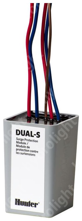 DUAL-S villámvédelem I-CORE dek. automatikához