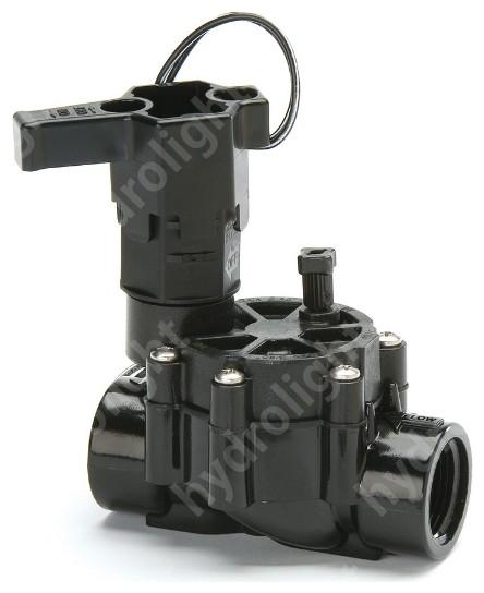 DV-100 mágnesszelep 1