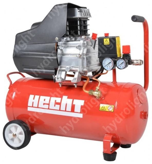 Kompresszor víztelenítéshez, 1500 W, 8 bar, 24 l
