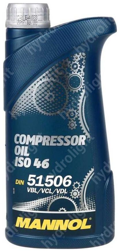 Kompresszorolaj, 1L