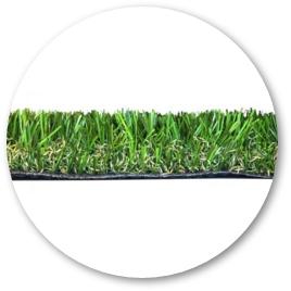 Műfű szőnyeg Caresse, 32 mm