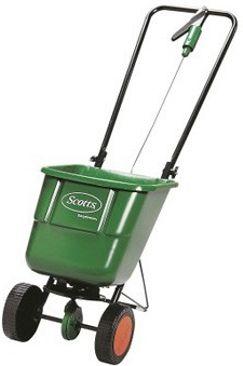 Műtrágyakiszóró Scotts Easy Green | 12 L