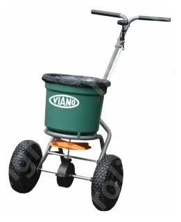 Műtrágyaszóró Viano Lawn Master | 25 L | 0-35 g/m2