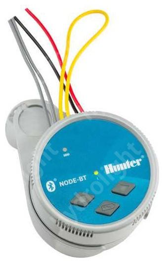 NODE-BT 4-zónás bluetooth vezérlő, szelep nélkül