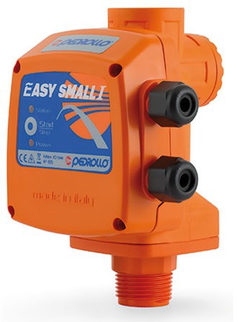 Áramláskapcsoló EASYSMALL-2 II 16A