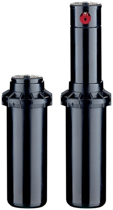 PGP rotoros szórófej 8,5-15,7 m | 10 cm kiemelk.