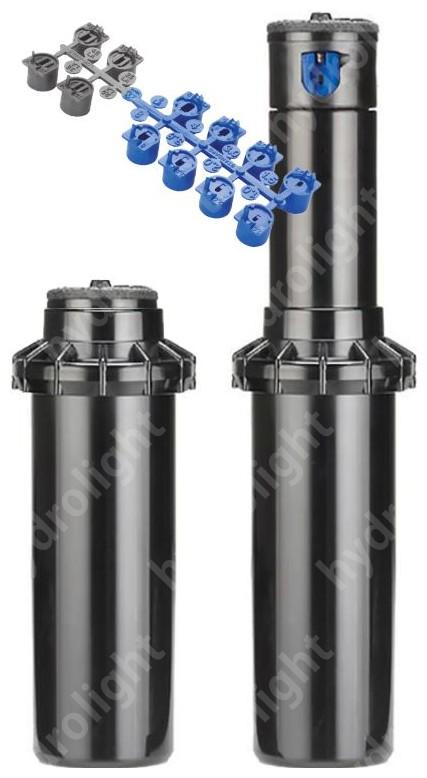 PGP ULTRA rotoros szórófej 7,3-14 m | 10 cm kiem.