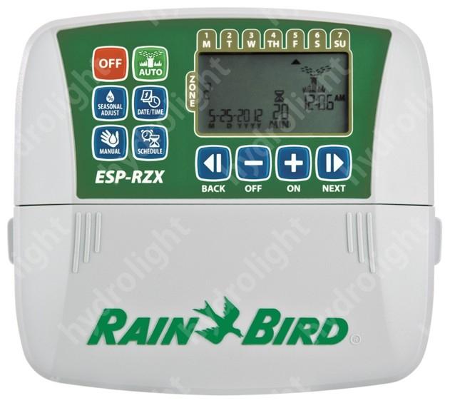 ESP-RZX 8-körös beltéri öntözésvezérlő, Rain Bird