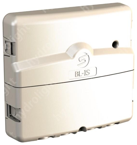 SOLEM BL-IS 12-zónás BLUETOOTH öntözésvezérlő, 24V
