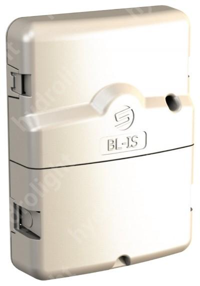 SOLEM BL-IS 6-zónás BLUETOOTH öntözésvezérlő, 24V
