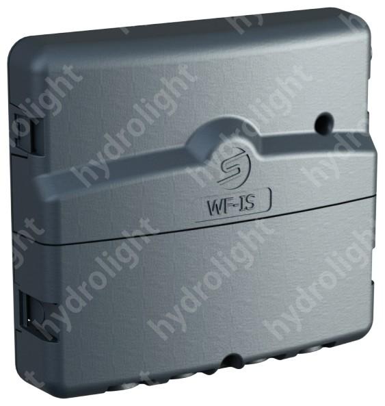 SOLEM WF-IS 12-zónás Wi-Fi öntözésvezérlő, 24V