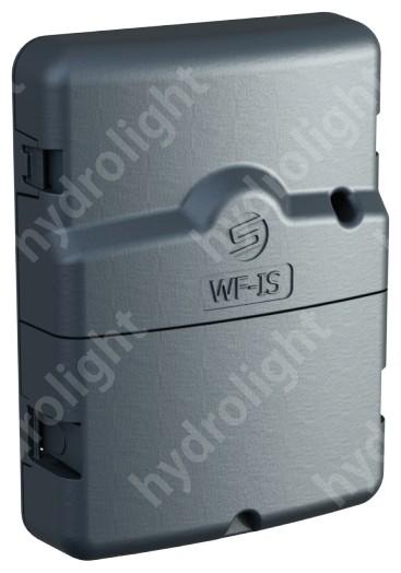 SOLEM WF-IS 4-zónás Wi-Fi öntözésvezérlő, 24V