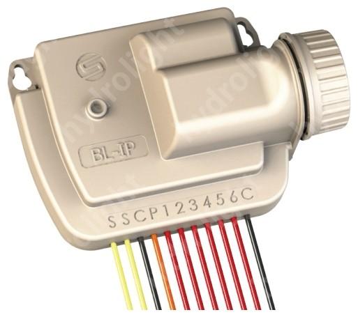 SOLEM BL-IP 4-zónás elemes BLOOTOOTH vezérlő, 9V