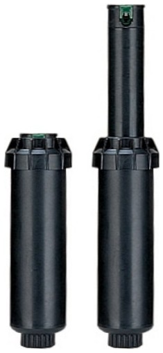 SRM-04 rotoros szórófej 4,6-11,3 m | 10 cm kiem.