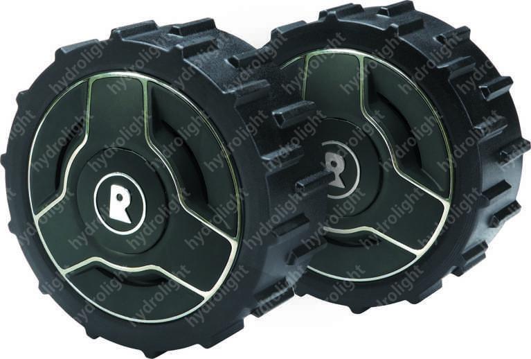 Vágókés Robomow RS modellhez - 2 db
