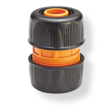 Tömlőcsatlakozó / toldó / javító 25 mm (1