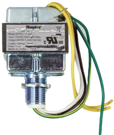 Transzformátor XC-PROC kült. 230V/24V 50 Hz